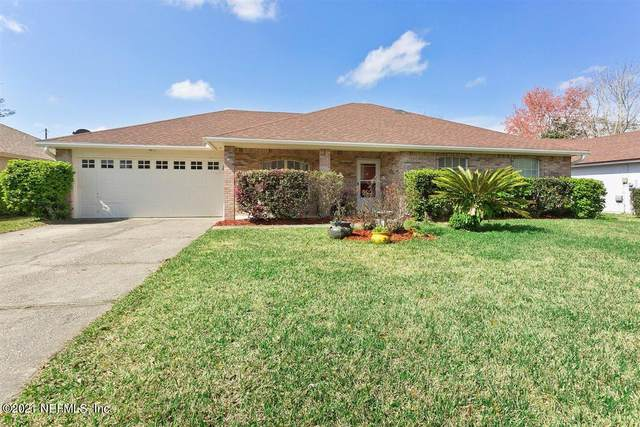 1848 Broadhaven Dr, Middleburg, FL 32068 (MLS #1095736) :: EXIT 1 Stop Realty