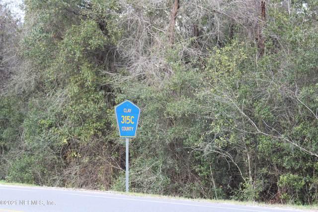 00 County Road 315C, Keystone Heights, FL 32656 (MLS #1095748) :: 97Park