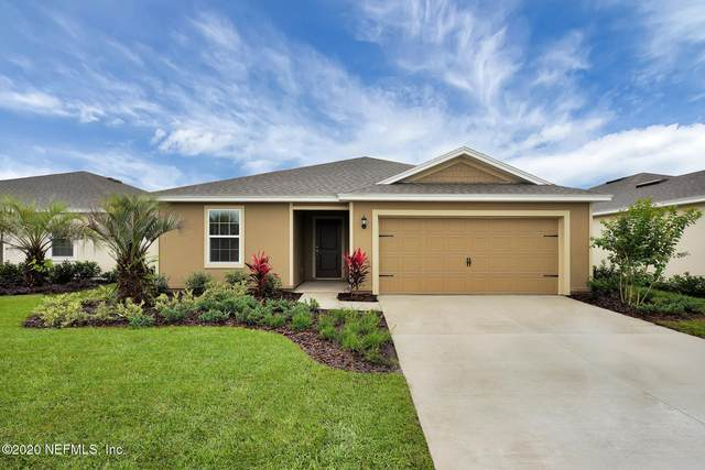 8592 Lake George Cir E, Macclenny, FL 32063 (MLS #1095766) :: Military Realty