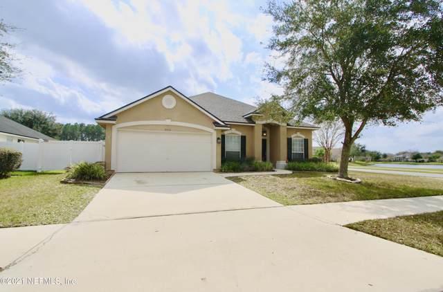 9446 Maidstone Mill Dr E, Jacksonville, FL 32244 (MLS #1095769) :: The Coastal Home Group