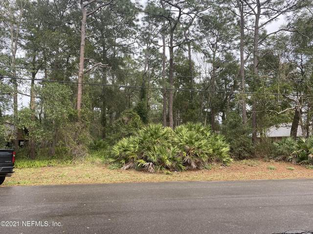 0 Leon Rd, Jacksonville, FL 32246 (MLS #1095772) :: EXIT Real Estate Gallery