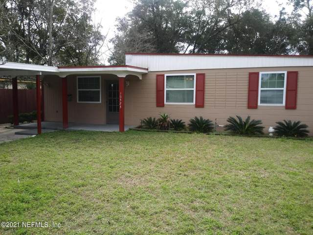 10523 Keuka Dr, Jacksonville, FL 32218 (MLS #1095780) :: The Impact Group with Momentum Realty