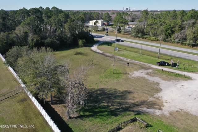 3821 Reid St, Palatka, FL 32177 (MLS #1095784) :: Berkshire Hathaway HomeServices Chaplin Williams Realty