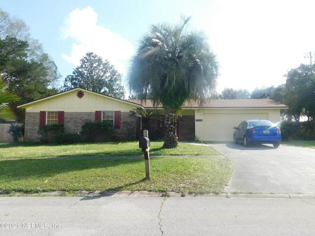 1014 Grove Park Dr S, Orange Park, FL 32073 (MLS #1095795) :: CrossView Realty