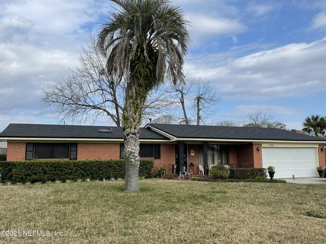 7023 Lyster Cir W, Jacksonville, FL 32209 (MLS #1095801) :: The Coastal Home Group