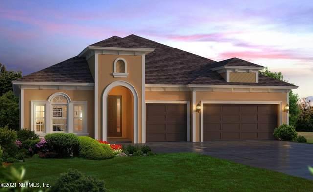 2599 Cassia Ln, Jacksonville, FL 32246 (MLS #1095804) :: The Hanley Home Team