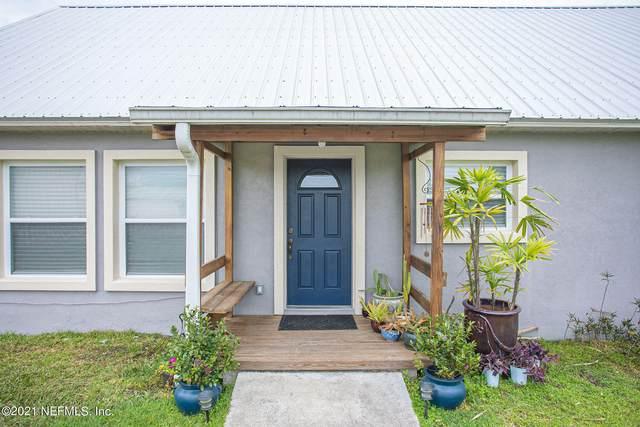 8815 Hastings Blvd, Hastings, FL 32145 (MLS #1095811) :: EXIT 1 Stop Realty