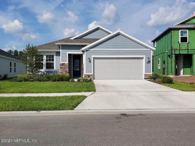 14519 Barred Owl Way, Jacksonville, FL 32259 (MLS #1095831) :: The Newcomer Group