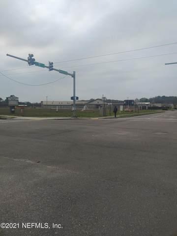 3157 W 5TH St, Jacksonville, FL 32254 (MLS #1095834) :: Ponte Vedra Club Realty