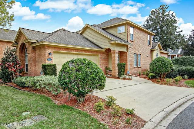 7783 Deerwood Point Pl #101, Jacksonville, FL 32256 (MLS #1095838) :: Military Realty
