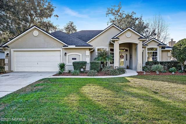 1835 Sentry Oak Ct, Fleming Island, FL 32003 (MLS #1095841) :: The Coastal Home Group