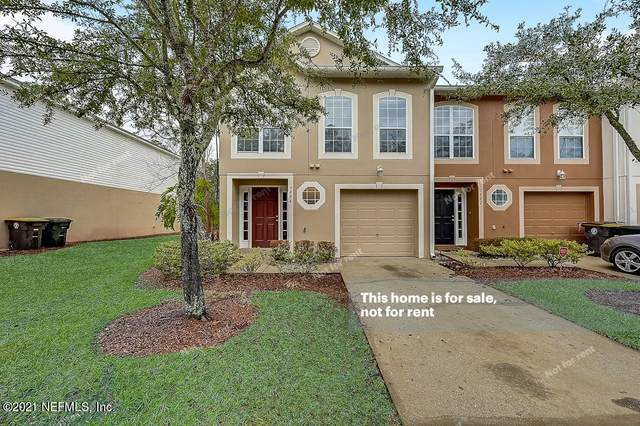 7404 Palm Hills Dr, Jacksonville, FL 32244 (MLS #1095848) :: EXIT Real Estate Gallery