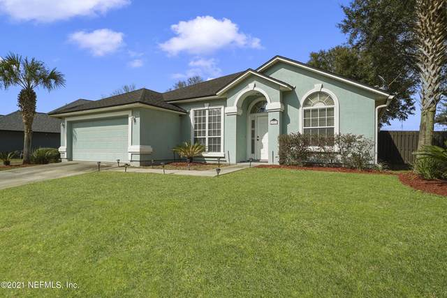 2973 Captiva Bluff Rd S, Jacksonville, FL 32226 (MLS #1095849) :: The Impact Group with Momentum Realty