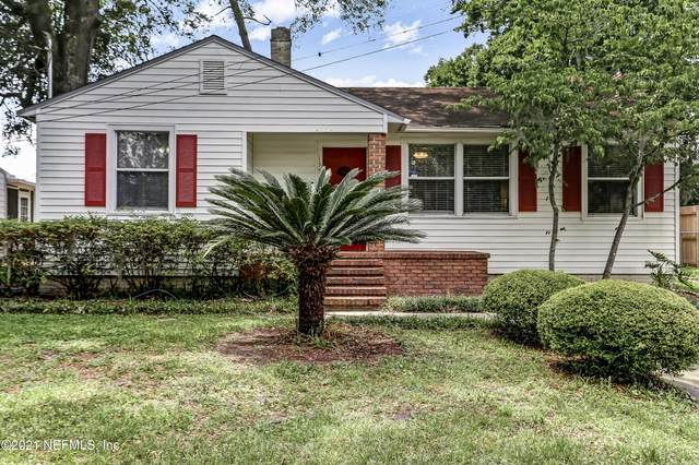 1352 Macarthur St, Jacksonville, FL 32205 (MLS #1095852) :: The Hanley Home Team