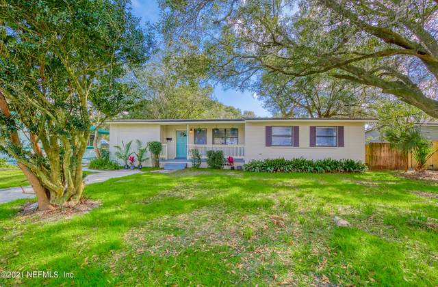 6538 Pine Summit Dr, Jacksonville, FL 32211 (MLS #1095855) :: CrossView Realty