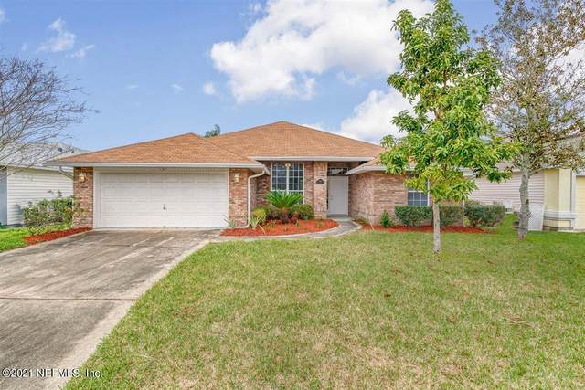 12855 Quincy Bay Dr, Jacksonville, FL 32224 (MLS #1095856) :: The Coastal Home Group
