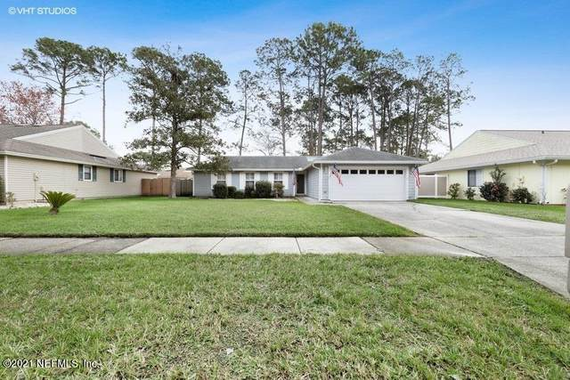 10195 Indian Princess Rd W, Jacksonville, FL 32257 (MLS #1095863) :: Oceanic Properties