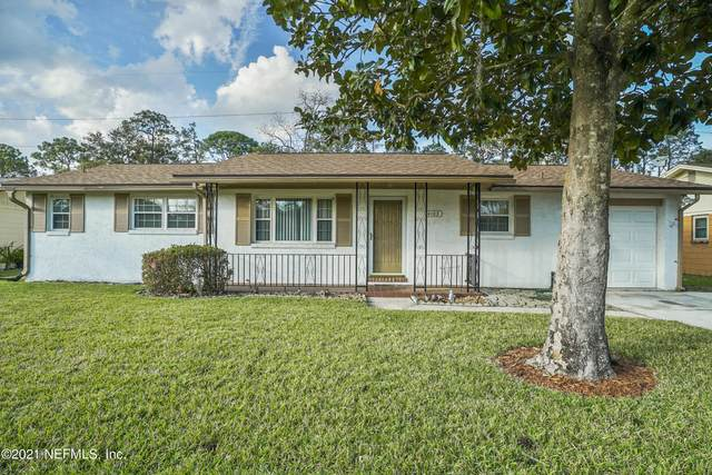 4103 Lazy Hollow Ln N, Jacksonville, FL 32257 (MLS #1095871) :: EXIT Real Estate Gallery