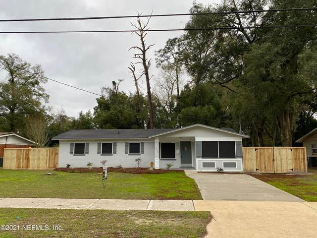 1820 Leonid Rd, Jacksonville, FL 32218 (MLS #1095872) :: The Impact Group with Momentum Realty