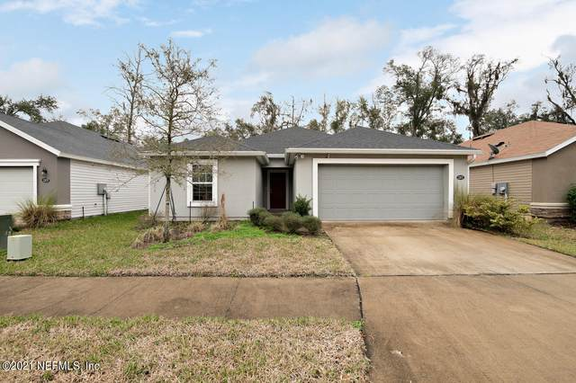 12673 Sheffield Walk Ln, Jacksonville, FL 32226 (MLS #1095874) :: Berkshire Hathaway HomeServices Chaplin Williams Realty