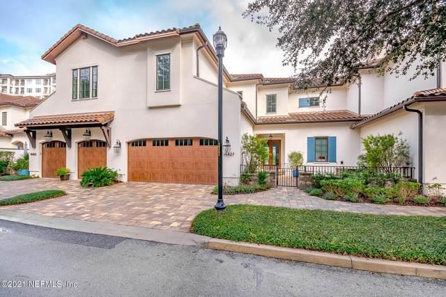 14427 Marina San Pablo Pl, Jacksonville, FL 32224 (MLS #1095888) :: Oceanic Properties