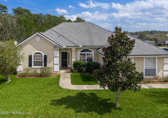 14009 Wild Hammock Trl, Jacksonville, FL 32226 (MLS #1095891) :: Berkshire Hathaway HomeServices Chaplin Williams Realty