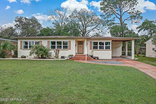 744 Moravon Ave, Jacksonville, FL 32211 (MLS #1095897) :: The Impact Group with Momentum Realty