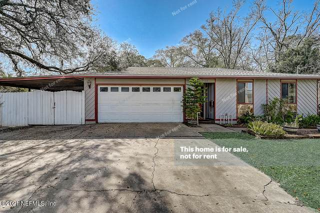 3566 Loretto Rd, Jacksonville, FL 32223 (MLS #1095913) :: EXIT Real Estate Gallery