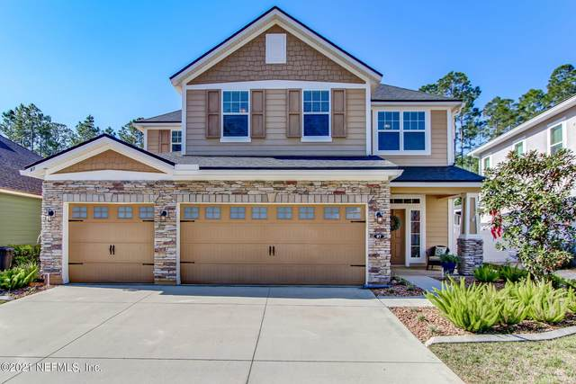 87 Willow Winds Pkwy, St Johns, FL 32259 (MLS #1095914) :: The Hanley Home Team
