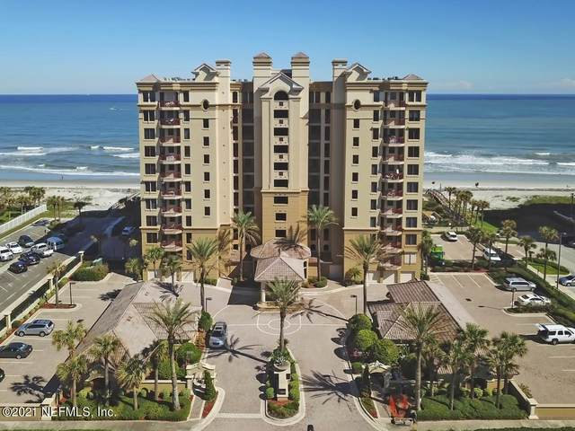 1331 1ST St N #303, Jacksonville Beach, FL 32250 (MLS #1095916) :: The Coastal Home Group