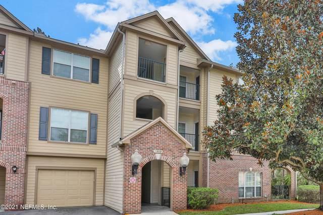 7800 Point Meadows Dr #1438, Jacksonville, FL 32256 (MLS #1095920) :: Engel & Völkers Jacksonville