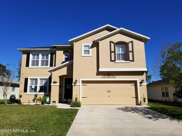 5000 Cypress Links Blvd, Elkton, FL 32033 (MLS #1095933) :: The Impact Group with Momentum Realty