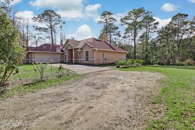 151 Barnwell Rd, Fernandina Beach, FL 32034 (MLS #1095961) :: The Hanley Home Team