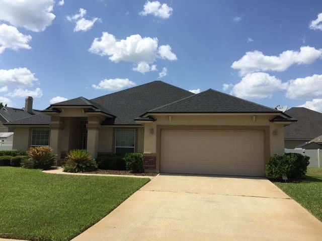 519 Chestwood Chase Dr, Orange Park, FL 32065 (MLS #1095965) :: Ponte Vedra Club Realty