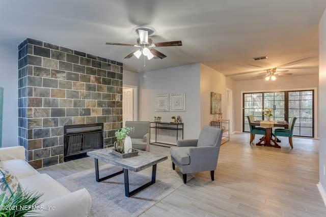 801 Wood Hill Dr #801, Jacksonville, FL 32256 (MLS #1095971) :: The Coastal Home Group