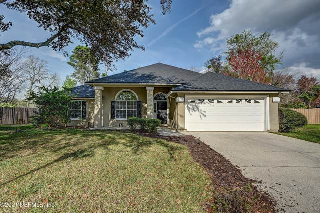 336 Elverton Pl, St Johns, FL 32259 (MLS #1095979) :: Memory Hopkins Real Estate