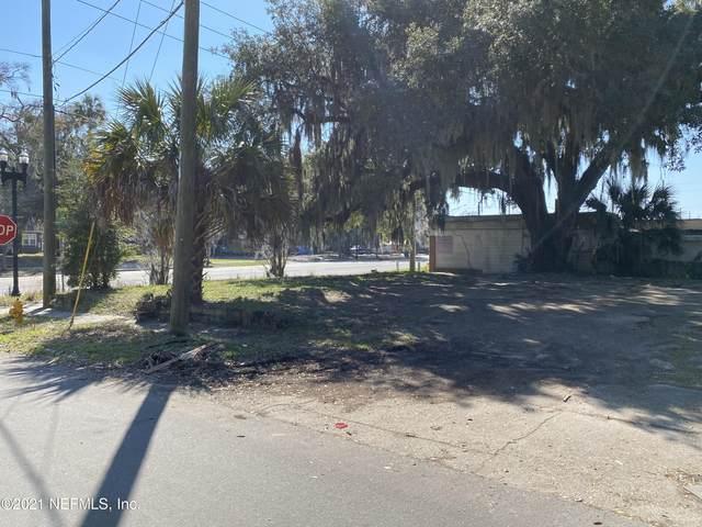 4220 N Main St, Jacksonville, FL 32206 (MLS #1095999) :: Engel & Völkers Jacksonville