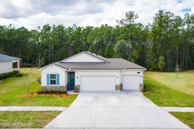3074 Paddle Creek Dr, GREEN COVE SPRINGS, FL 32043 (MLS #1096005) :: The Coastal Home Group