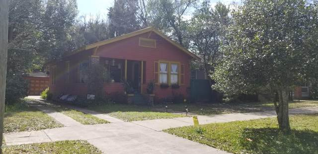 2518 Dellwood Ave, Jacksonville, FL 32204 (MLS #1096014) :: The Hanley Home Team