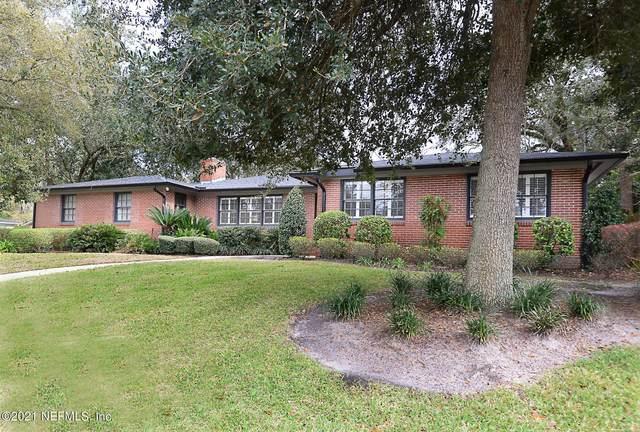 4722 Eton Ln, Jacksonville, FL 32210 (MLS #1096017) :: The Hanley Home Team