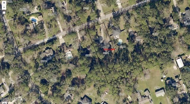 2774 Mandarin Meadows Dr N, Jacksonville, FL 32223 (MLS #1096018) :: 97Park