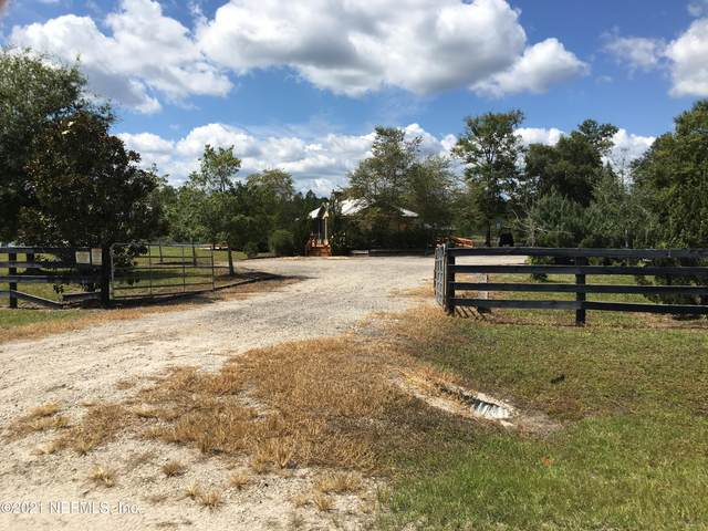 33261 Wiregrass Way, Callahan, FL 32011 (MLS #1096020) :: Engel & Völkers Jacksonville