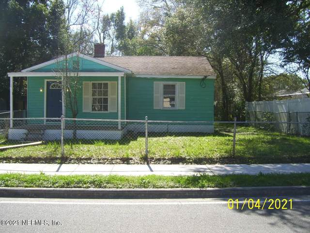 2752 Commonwealth Ave, Jacksonville, FL 32254 (MLS #1096024) :: The Hanley Home Team