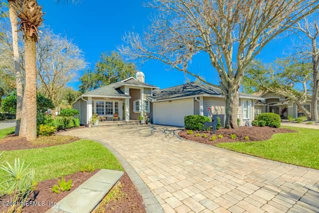 3409 Sanctuary Blvd, Jacksonville Beach, FL 32250 (MLS #1096026) :: 97Park
