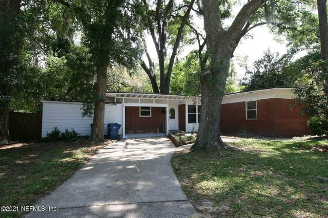 6422 Swallow Cove Rd, Jacksonville, FL 32211 (MLS #1096030) :: EXIT Real Estate Gallery