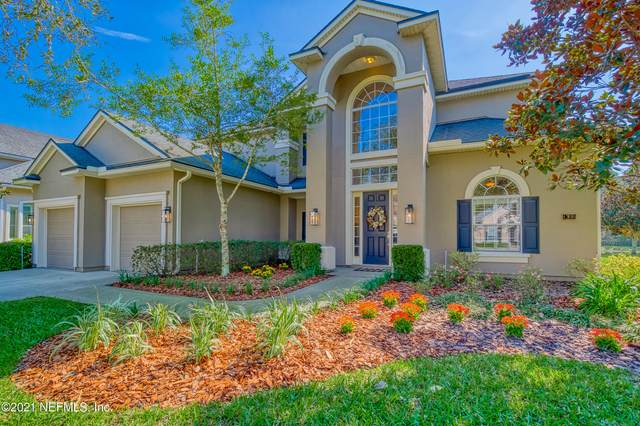 1321 Fryston St, St Johns, FL 32259 (MLS #1096034) :: The Coastal Home Group