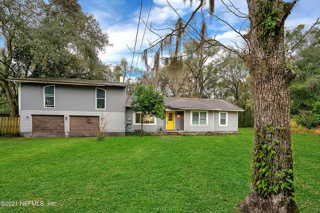 3280 Peoria Rd, Orange Park, FL 32065 (MLS #1096038) :: The Newcomer Group