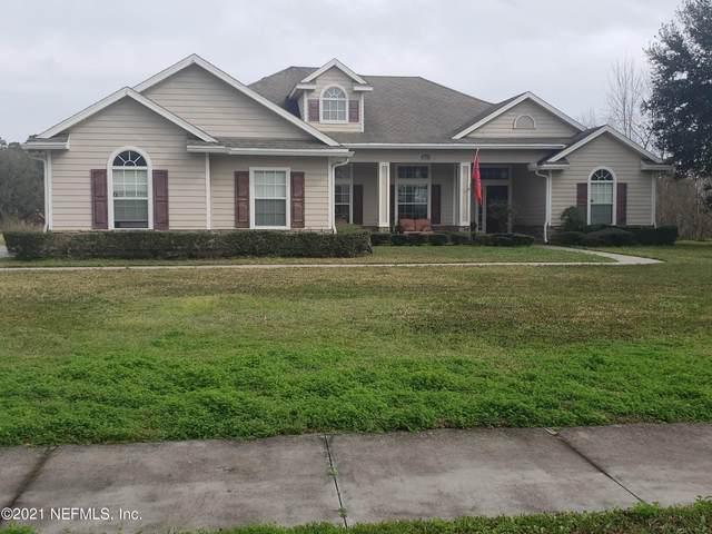 8025 Sierra Oaks Blvd, Jacksonville, FL 32219 (MLS #1096040) :: The Randy Martin Team | Watson Realty Corp