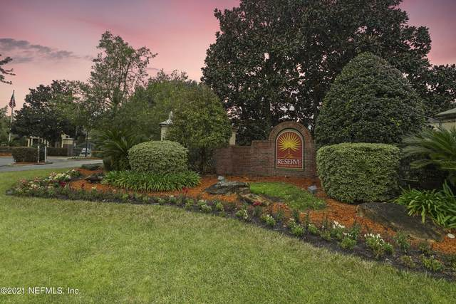 7800 Point Meadows Dr #438, Jacksonville, FL 32256 (MLS #1096043) :: Military Realty