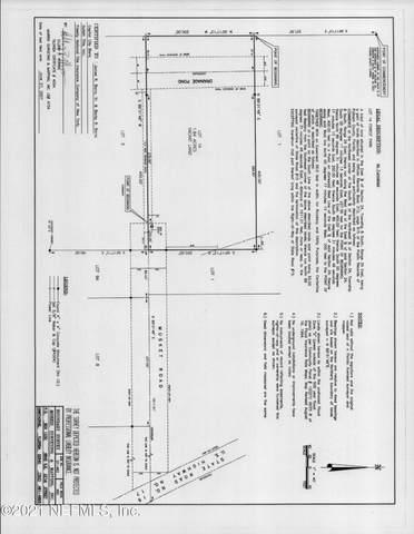 0 Musket, Palatka, FL 32177 (MLS #1096048) :: 97Park